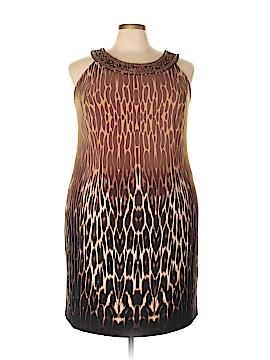 Studio One Casual Dress Size 20W (Plus)