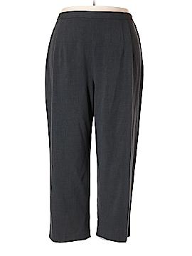 Danny & Nicole Dress Pants Size 24 (Plus)