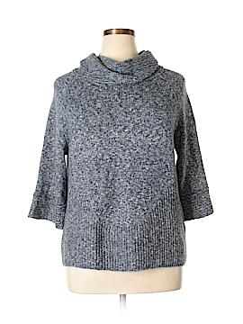 Leo & Nicole Pullover Sweater Size XL