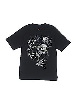 Intradeco Apparel Short Sleeve T-Shirt Size 8