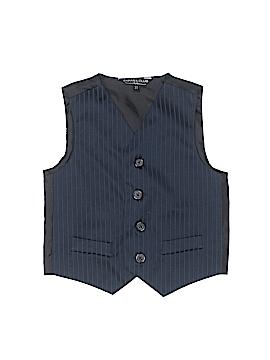 Sahara Club Tuxedo Vest Size 3T