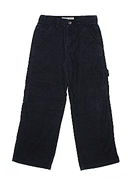 Cherokee Linen Pants Size 8