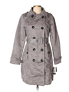 Steve Madden Trenchcoat Size S