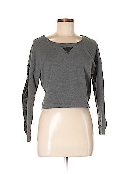 Betsey Johnson Sweatshirt Size S