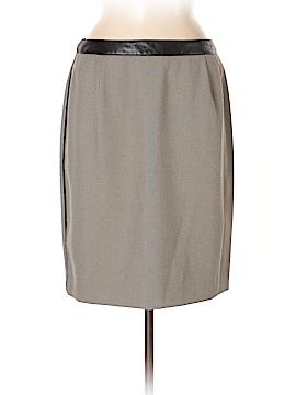 Norton McNaughton Casual Skirt Size 8