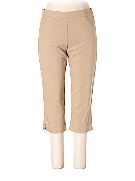 Roz & Ali Khakis Size 16