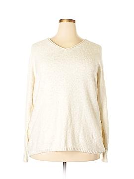 Purejill Pullover Sweater Size XXL