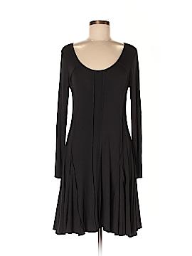 Vivienne Vivienne Tam Casual Dress Size M (Petite)
