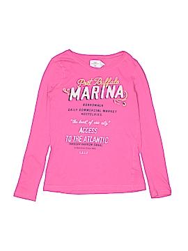 H&M L.O.G.G. Long Sleeve T-Shirt Size 10 - 12