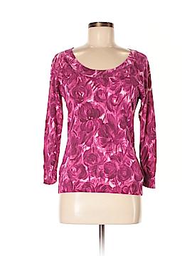 Talbots Silk Pullover Sweater Size M