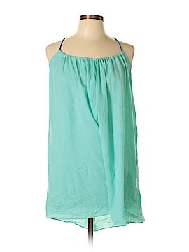 Victoria's Secret Sleeveless Blouse Size L