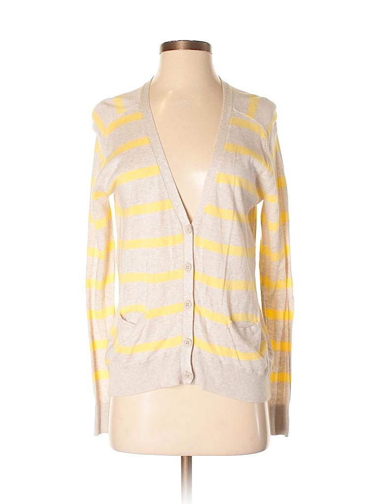 Caslon Women Cardigan Size XS