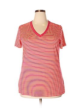 Reebok Short Sleeve T-Shirt Size XXL