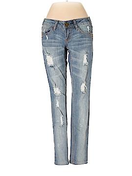 2b bebe Jeans 25 Waist