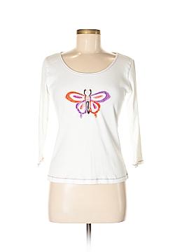 Latina Life 3/4 Sleeve T-Shirt Size M