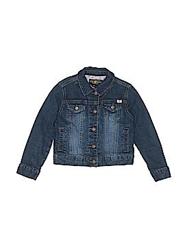 Lucky Brand Denim Jacket Size 4T