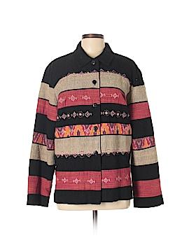JM Collection Jacket Size XL