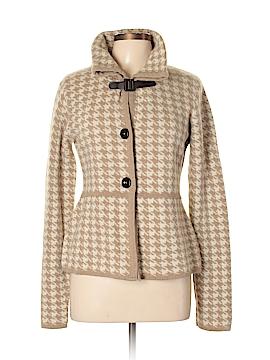 A.IDA Wool Cardigan Size L