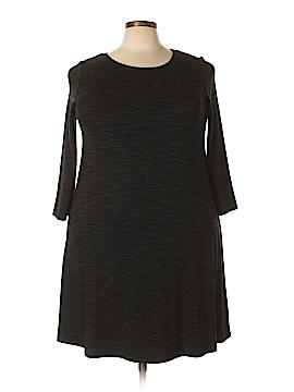 Hilary Radley Casual Dress Size XXL