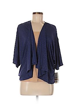 S.L. Fashions Cardigan Size 12