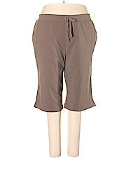 Karen Scott Women Sweatpants Size 2X (Plus)