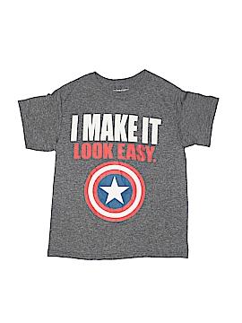 Marvel Short Sleeve T-Shirt Size M (Kids)