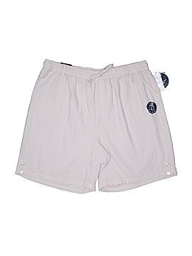 Karen Scott Shorts Size 2X (Plus)