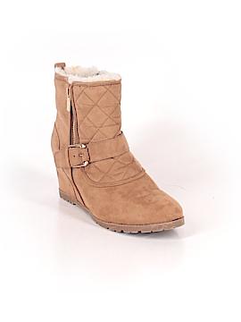 Unisa Boots Size 9 1/2