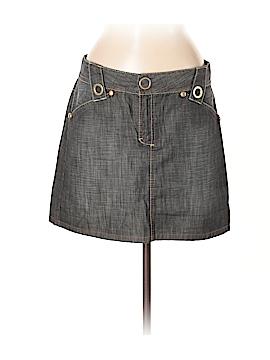 Escada Sport Denim Skirt Size 38 (EU)