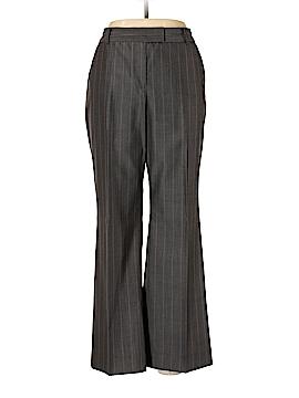 Anne Klein Wool Pants Size 14 (Petite)