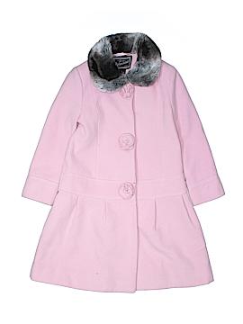 Rothschild Coat Size 5