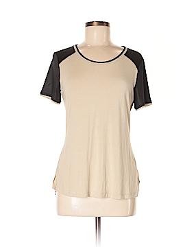Karen Millen Short Sleeve T-Shirt Size 8