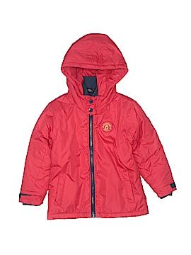 Manchester United Coat Size 4 - 5