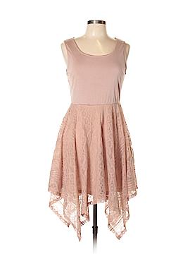 Doe & Rae Casual Dress Size L