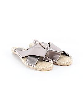 Muk Luks Sandals Size 9