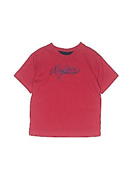 Nautica Short Sleeve T-Shirt Size 24 mo