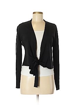 Lafayette 148 New York Silk Cardigan Size S (Petite)