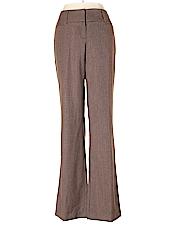 7th Avenue Design Studio New York & Company Women Dress Pants Size 6