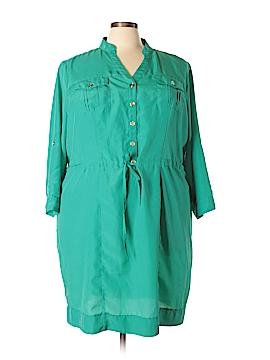 ICE Casual Dress Size 22w (Plus)