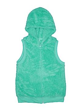 Belle Du Jour Fleece Jacket Size L (Youth)