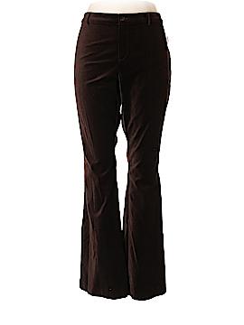 Lauren by Ralph Lauren Cords Size 18 (Plus)
