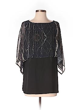 Fifteen Twenty Short Sleeve Blouse Size M