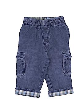 OshKosh B'gosh Cargo Pants Size 12 mo