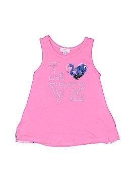 Sofi Sleeveless Top Size 4T