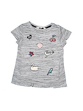 H&M Short Sleeve T-Shirt Size 2 / 4