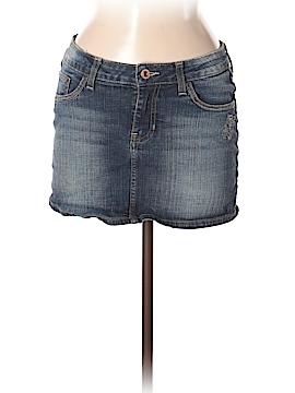 Southpole Denim Skirt Size 5