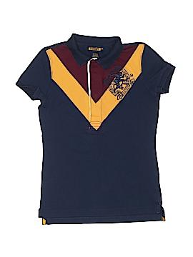 Ralph Lauren Short Sleeve Polo Size X-Small  (Kids)
