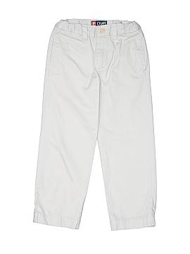 Chaps Khakis Size 4T - 4