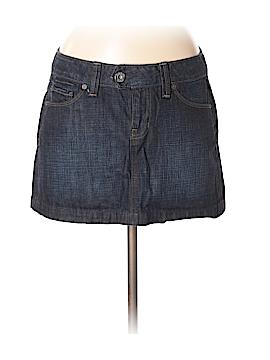 Limited Edition Denim Skirt Size 6