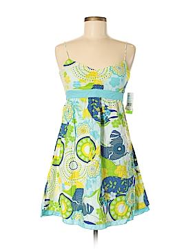 Split Casual Dress Size M